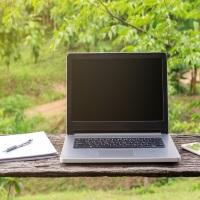 Práce a vzdělávání na dálku